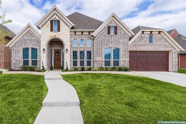 5878 bradley court, frisco, TX 75035