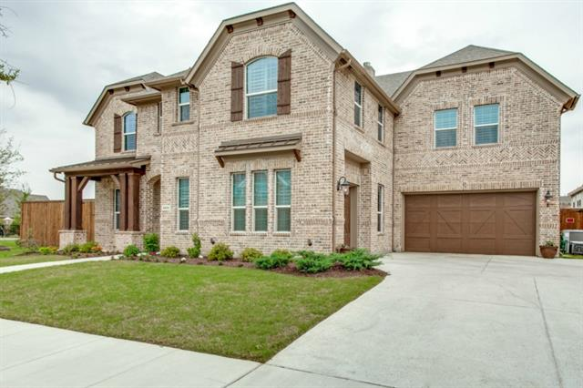 6856 calihan court, frisco, TX 75035