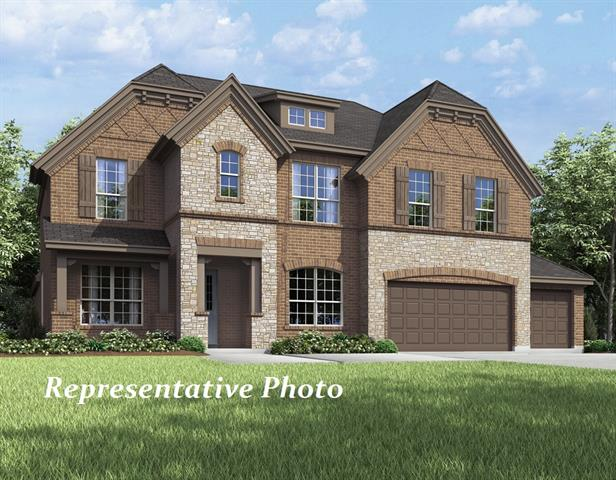 13909 doonan crossing, frisco, TX 75035