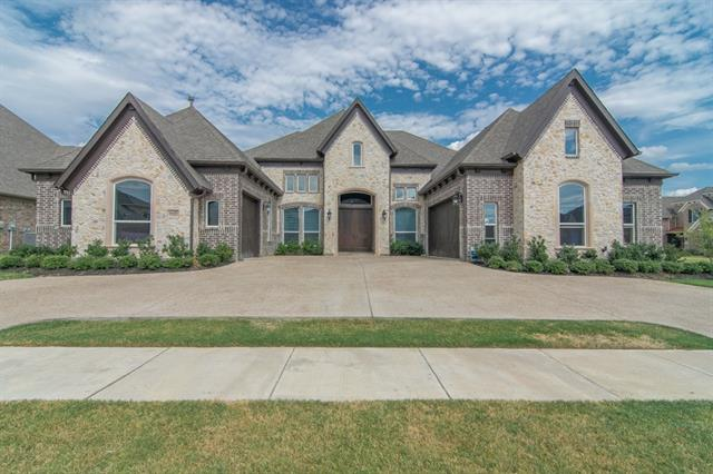 6420 jamestown road, frisco, TX 75035