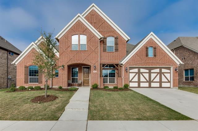 6865 calihan court, frisco, TX 75035